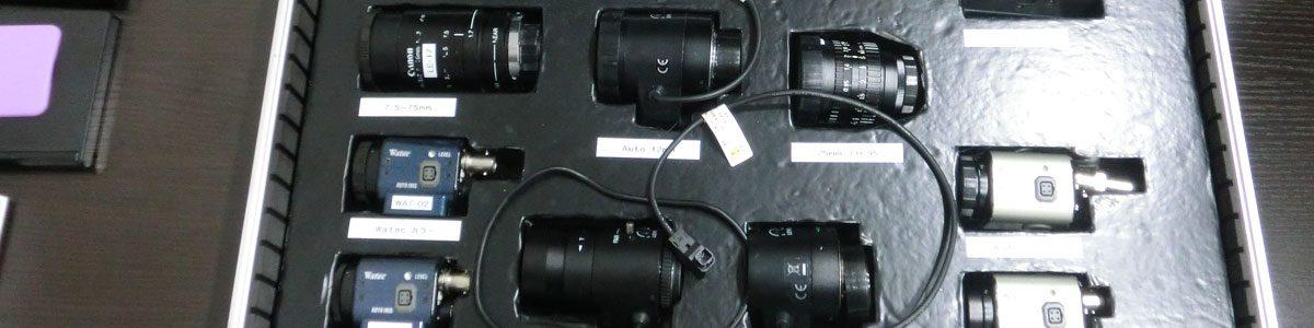 隠し撮りの専門装備で決定的シーンを逃さない